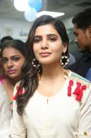 Samantha at VCare Clinic Launch (1)