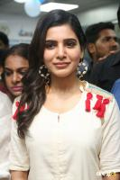 Samantha at VCare Clinic Launch (2)
