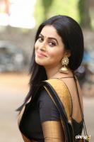 Poorna at Avanthika Platinum Disc Function (49)
