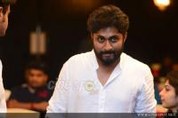 Dhyan Sreenivasan at Love Action Drama Title Launch (3)
