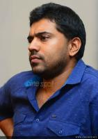 Nivin Pauly at Love Action Drama Title Launch (14)
