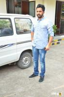 Adhi at Meesaya Murukku Success Meet (1)