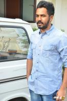 Adhi at Meesaya Murukku Success Meet (2)