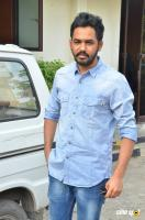 Adhi at Meesaya Murukku Success Meet (4)