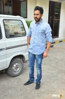 Adhi at Meesaya Murukku Success Meet (5)