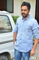 Adhi at Meesaya Murukku Success Meet (6)