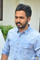 Adhi at Meesaya Murukku Success Meet (7)