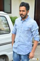 Adhi at Meesaya Murukku Success Meet (8)