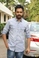 Adhi at Meesaya Murukku Success Meet (9)