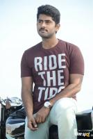Kathir in Sathru Movie Stills (5)