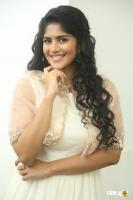 Megha Akash Lie Movie Interview Photos (16)