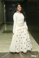 Megha Akash at LIE Pre Release Function (14)