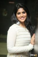 Megha Akash at LIE Pre Release Function (19)
