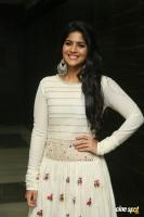 Megha Akash at LIE Pre Release Function (2)