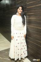 Megha Akash at LIE Pre Release Function (21)