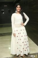 Megha Akash at LIE Pre Release Function (4)