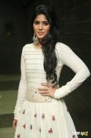 Megha Akash at LIE Pre Release Function (9)