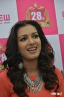 Catherine Tresa at B New Mobile Store Launch (5)