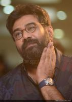 Biju Menon at Rakshadhikari Baiju Oppu 100 Days Celebration (2)