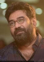 Biju Menon at Rakshadhikari Baiju Oppu 100 Days Celebration (3)