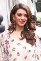 Hansika at Toni & Guy Essensuals Salon Launch (3)