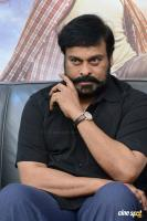 Chiranjeevi at Sharaba First Look Poster Launch (11)