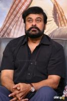 Chiranjeevi at Sharaba First Look Poster Launch (13)