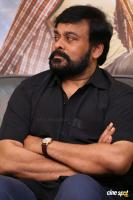 Chiranjeevi at Sharaba First Look Poster Launch (14)