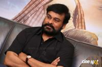 Chiranjeevi at Sharaba First Look Poster Launch (15)