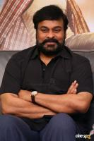 Chiranjeevi at Sharaba First Look Poster Launch (16)