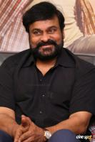Chiranjeevi at Sharaba First Look Poster Launch (17)