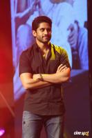 Naga Chaitanya at Yuddham Sharanam Audio Launch (3)