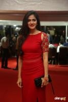 Simran Choudhary at Mirchi Music Awards 2017 (4)