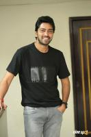 Meda Meeda Abbayi Hero Allari Naresh Interview Photos (32)