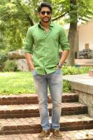 Naga Chaitanya Interview Photos (10)