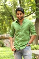 Naga Chaitanya Interview Photos (14)