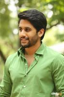 Naga Chaitanya Interview Photos (15)