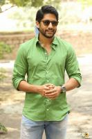 Naga Chaitanya Interview Photos (7)