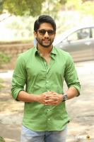Naga Chaitanya Interview Photos (8)