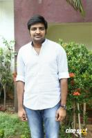 Sathish at Yaar Ivan Movie Press Meet (1)