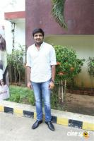 Sathish at Yaar Ivan Movie Press Meet (2)