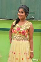 Swetha Reddy at Paramu Audio Launch (2)