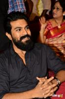 Ram Charan at Srivalli Pre Release Function (1)