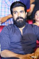 Ram Charan at Srivalli Pre Release Function (10)