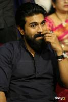 Ram Charan at Srivalli Pre Release Function (12)