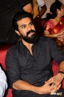 Ram Charan at Srivalli Pre Release Function (2)