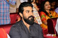 Ram Charan at Srivalli Pre Release Function (3)