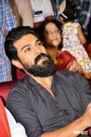 Ram Charan at Srivalli Pre Release Function (4)