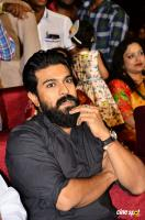 Ram Charan at Srivalli Pre Release Function (5)