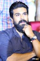 Ram Charan at Srivalli Pre Release Function (9)